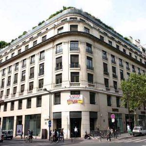 Bureau Juristu, 40 rue La Boétie, 75008, Paris